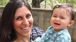 Free Nazanin