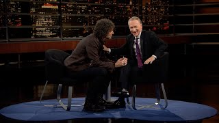 Howard Stern Comes Again | Real Time with Bill Maher (HBO)