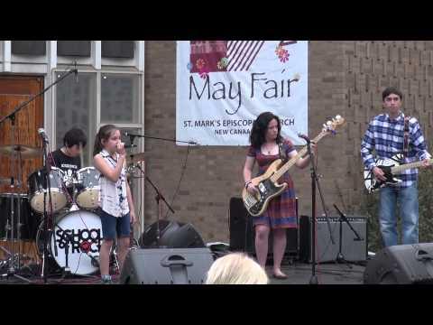 The Spirit of Radio - Rush - House Band at May Fair - 05.09.15