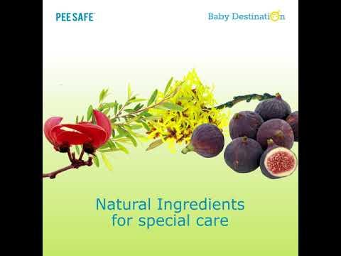Amazing benefits of using Pee Safe Intimate Wash