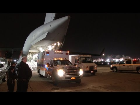 ECMO Transport: Innovative, Life-Saving Medical Technology