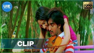 Ariyaan   Tamil Movie   Scene 5   Santhosh Bhavan   Ragini Dwivedi