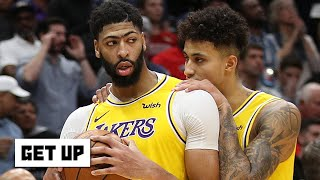 Anthony Davis booed by Pelicans fans ... Jalen Rose and Jay Williams react | Get Up