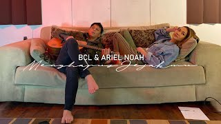 BCL & Ariel NOAH  - Menghapus Jejakmu