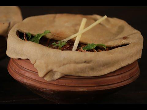Veg Biryani | Not So Junky - by Chef Siddharth | Sanjeev Kapoor Khazana