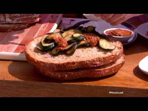 Phil Vickery's Stuffed Loaf | This Morning