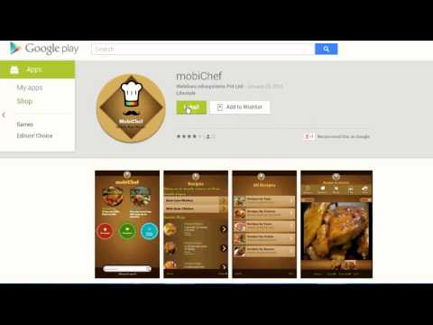 Cook Book Mobile App | Make Your Own Recipes Now
