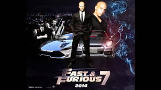 اعلان فيلم fast and furious7 حصري 2015