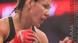 Dana White Says Tito Ortiz Ruined Cris Cyborg's Career