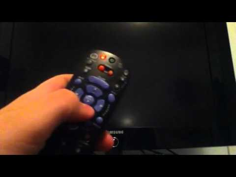 How to program your dish remote