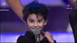 why this kolaveri di navaan nigam Big Star Entertainer 1 1 2012 with Dhanush