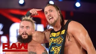 Enzo Amore & Big Cass don
