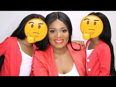 TRANSFORMING MY TWIN DAUGHTERS INTO ME | OMABELLETV