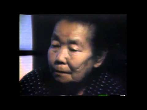 Caring for the Elderly in Japan - June 1976