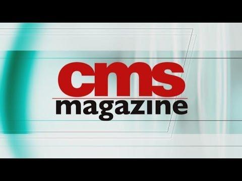 CMS Magazine - Episode 1