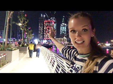 VLOG 25: Shopping in the Outlet Mall ???👀 And Watercanal magic :) 18-19.12.16