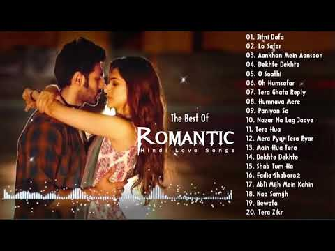 Xxx Mp4 ROMANTIC HINDI TOP SONGS 2019 Best Heart Touching Hindi Collection Indian SongS 2019 3gp Sex