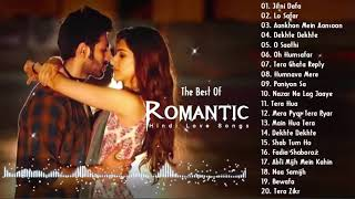 ROMANTIC HINDI TOP SONGS 2019 | Best Heart Touching Hindi Collection,indian SongS 2019