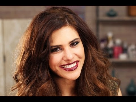 How To Get Big Cheryl Cole Hair: Hair With Hollie - S01E2/8