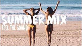 Feel The Sound Summer Mix 2017 ★ Best of Vocal Deep House Stoto ft. Kygo & Martin Garrix