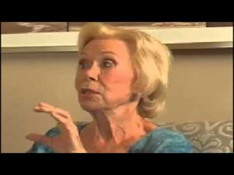 Louise Hay - The Unconscious Habits Of Your Mind