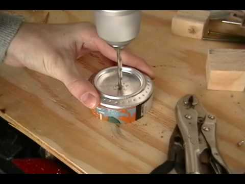 How to Make: The Atomizer 1.0