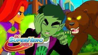 Wildside Pt 1 Episode 309 Dc Super Hero Girls