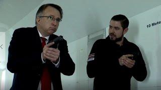 Peter Klien - Unter Waffen | Willkommen Österreich
