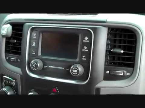 Dodge 1500 Stereo Cuts Off and Removal