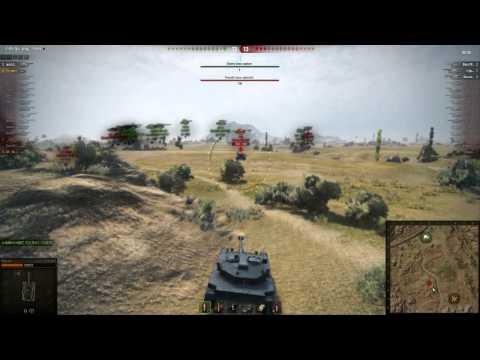 World of Tanks - ELC + Pz 1C -