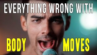 Everything Wrong With DNCE -