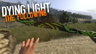 Dying light the following fire baseball bat blueprint best coolest weapon in dying light dying light the following free roam 7 malvernweather Images
