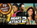 Heart Attack 2 (Gunde Jaari Gallanthayyinde) Hindi Dubbed Full Movie | Nithin, Nithya Menen