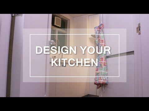 How We Decorate Your Kitchen - KUSDOM