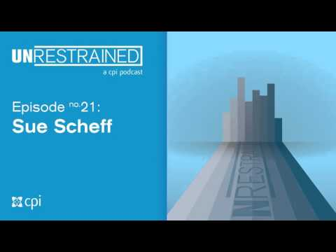 Keeping Your Child Cyber-Safe with Sue Scheff (Unrestrained Episode 21)