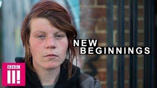 New Beginnings | Girls Living On The Streets Of Brighton