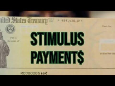 STIMULUS CHECK UPDATE: $2,000 STIMULUS, SSI, SSDI PAYMENTS ARRIVING + PREPAID DEBIT CARDS ARRIVING!