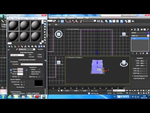 Cryengine 3 saját object és textúra