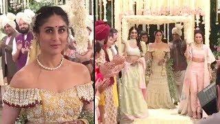 Veere Di Wedding Climax Scene LEAKED - Kareena Kapoor,Sonam Kapoor,Swara Bhaskar