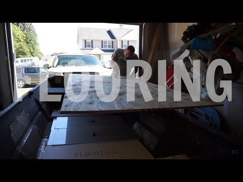 Jon Boat Flooring