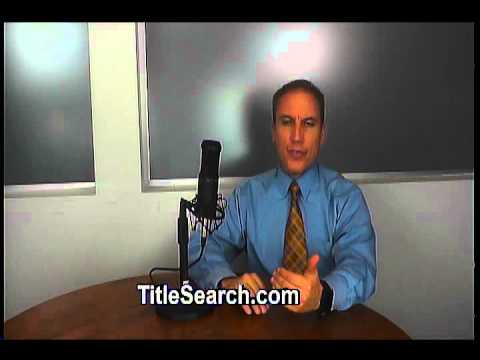 How do you get accurate title information? | AFX