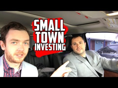 Introduction to Amherstburg - Investing in Windsor Real Estate: Small Town Real Estate Investing