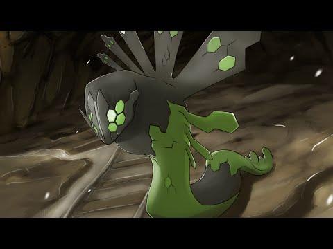 Pokémon X Postgame: Terminus Cave & Zygarde
