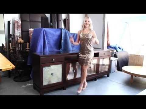Consign LA Consignment Furniture Store Los Angeles New Arrivals Episode 3