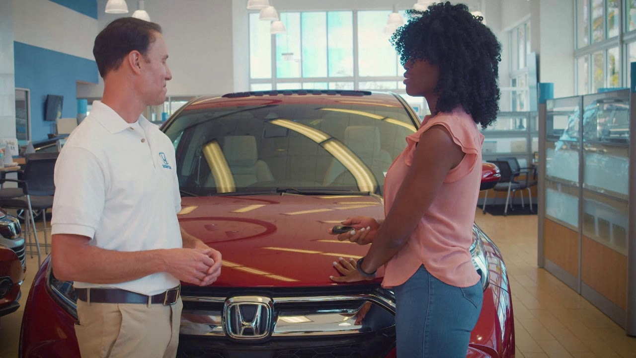 Honda Summer Spectacular Event at South Florida Honda Dealers