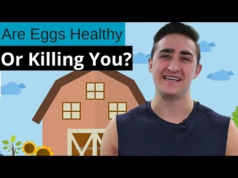 Why Eggs Are A Superfood