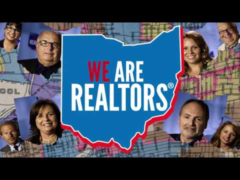 We Are Ohio REALTORS