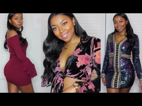 HOT MIAMI STYLES TRY ON HAUL | Spring 2018