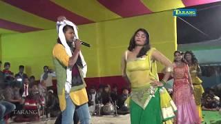 HD जरत ता जवानी सईया      pramod premi bhojpuri song    hot & sexy nach program