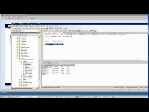 Cognos Tutorial - 2 Framework Manager